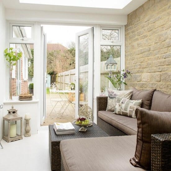 Small Conservatory Decorating Ideas 4