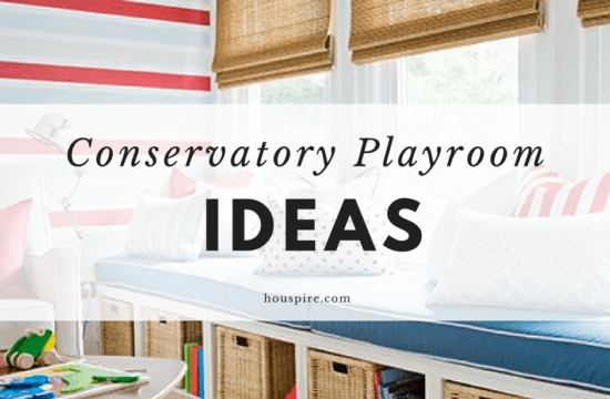 Conservatory Playroom Ideas