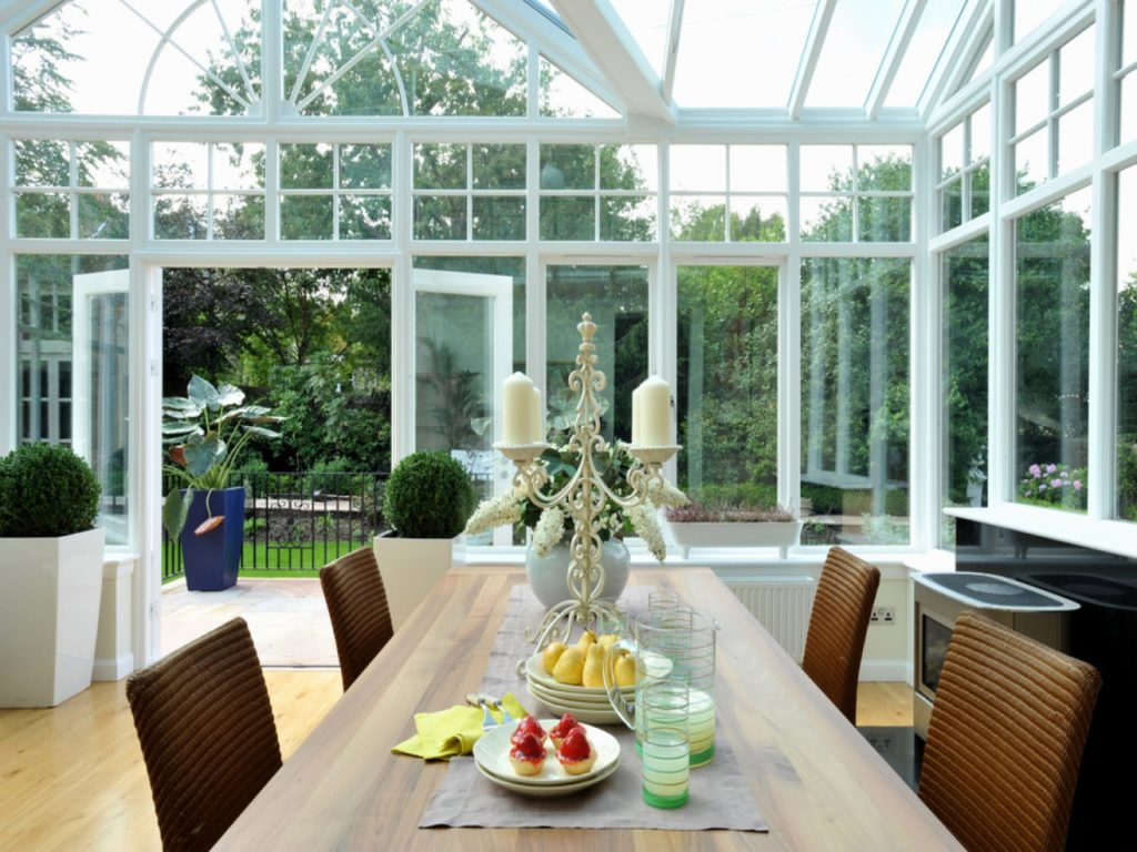 Conservatory Colour Scheme Ideas 13