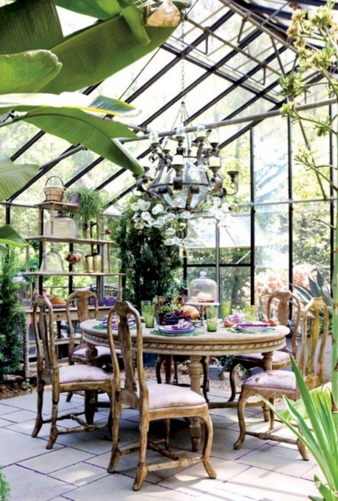 Conservatory Lighting Ideas for Your Home 15
