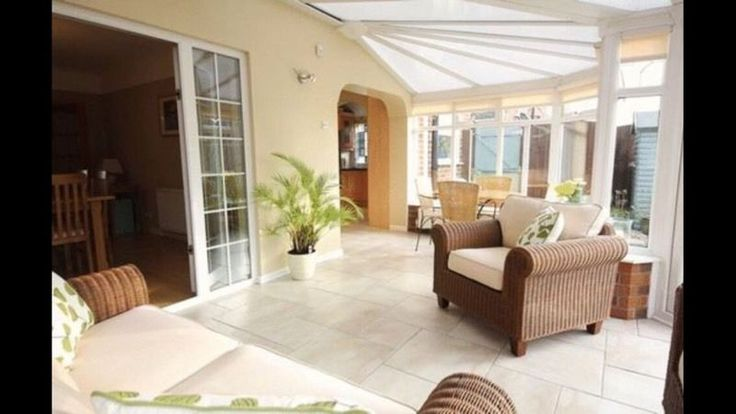 Conservatory Colour Scheme Ideas 12
