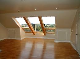 Loft Conversion Before and After Pictures 4
