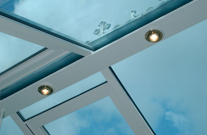 Conservatory Lighting Ideas for Your Home 12