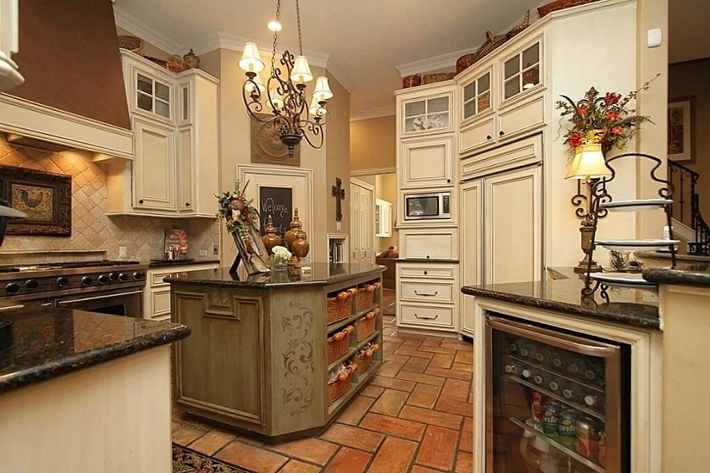 French Country Kitchen Ideas 3