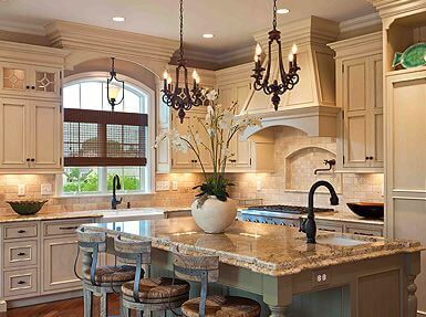 French Country Kitchen Ideas 5