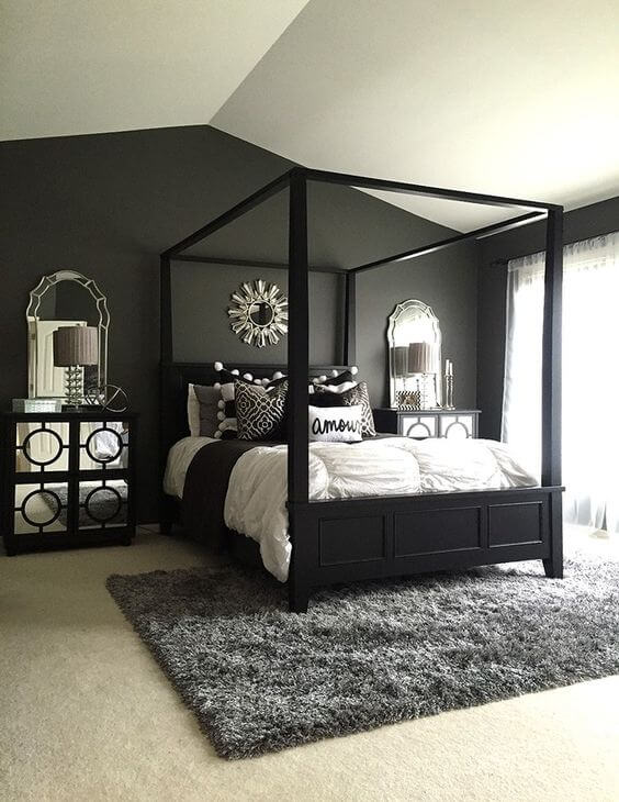 8 Superb Bedroom Decorating Ideas for Adults 7