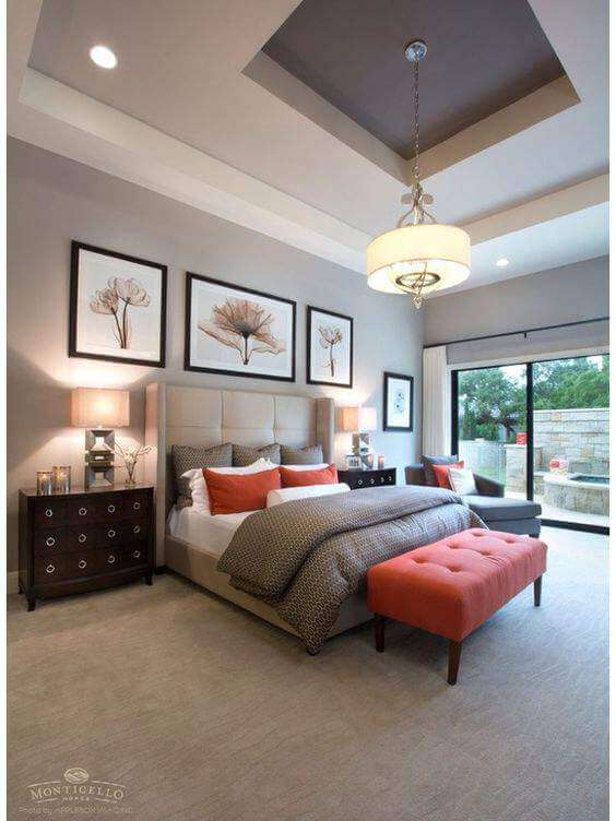 8 Beautiful Contemporary Bedroom Ideas 3