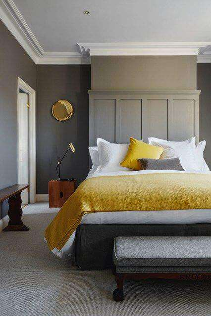 8 Beautiful Contemporary Bedroom Ideas 7