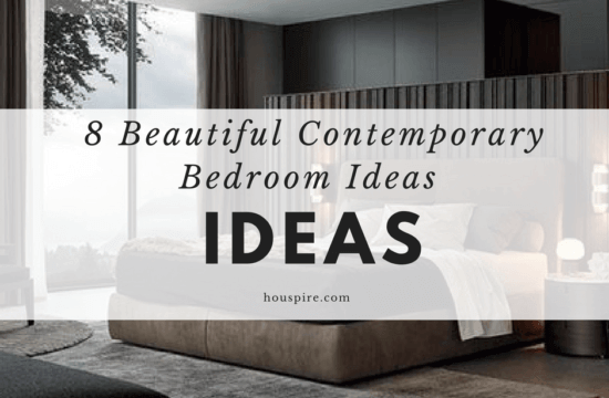 8 Beautiful Contemporary Bedroom Ideas