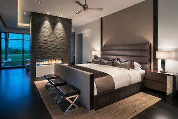 8 Beautiful Contemporary Bedroom Ideas 2