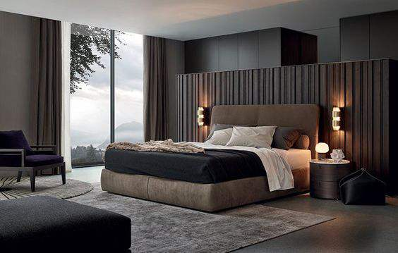 8 Beautiful Contemporary Bedroom Ideas 8