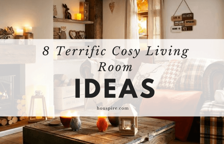 8 Terrific Cosy Living Room Ideas