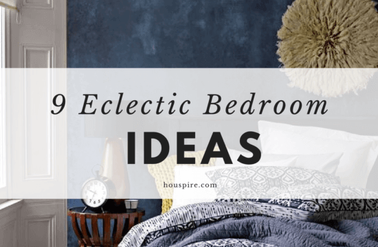 9 Eclectic Bedroom Ideas