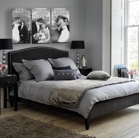 8 Superb Bedroom Decorating Ideas for Adults 2
