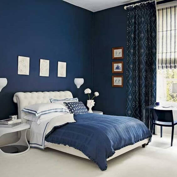 8 Superb Bedroom Decorating Ideas for Adults 6