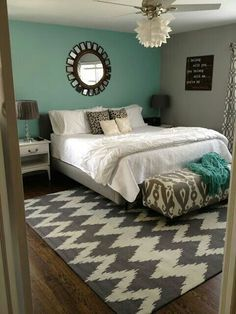 8 Superb Bedroom Decorating Ideas for Adults 4