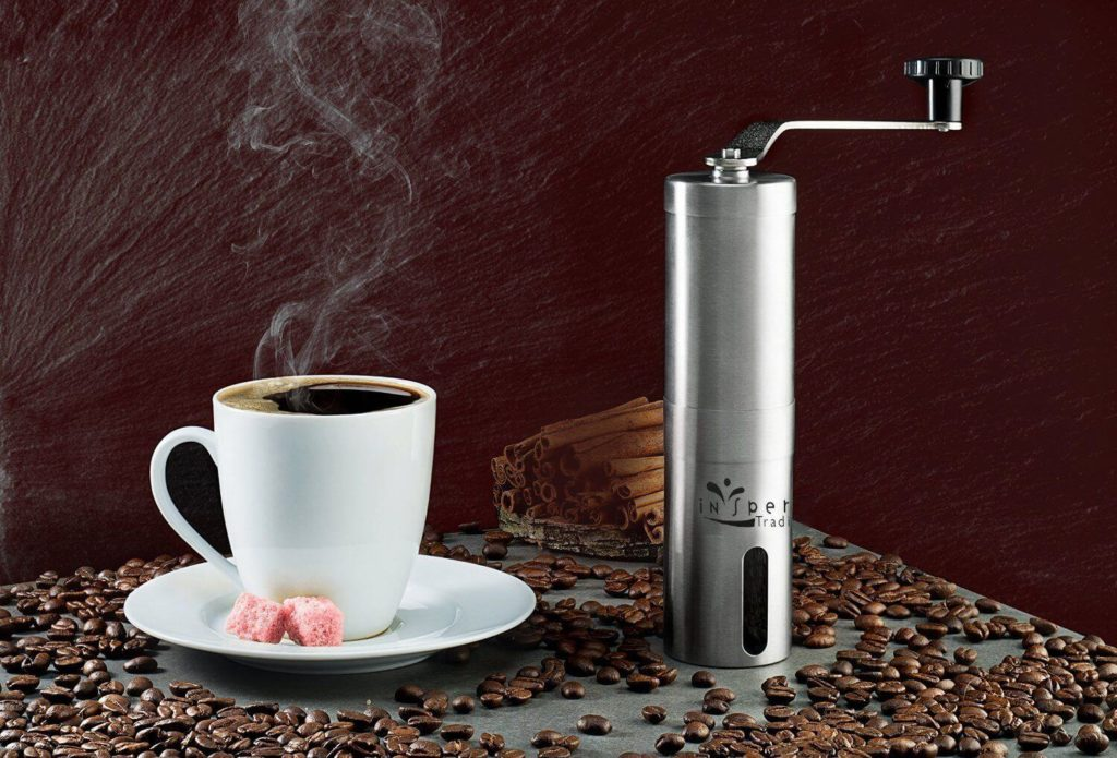 Best Coffee Grinder For French Press 8