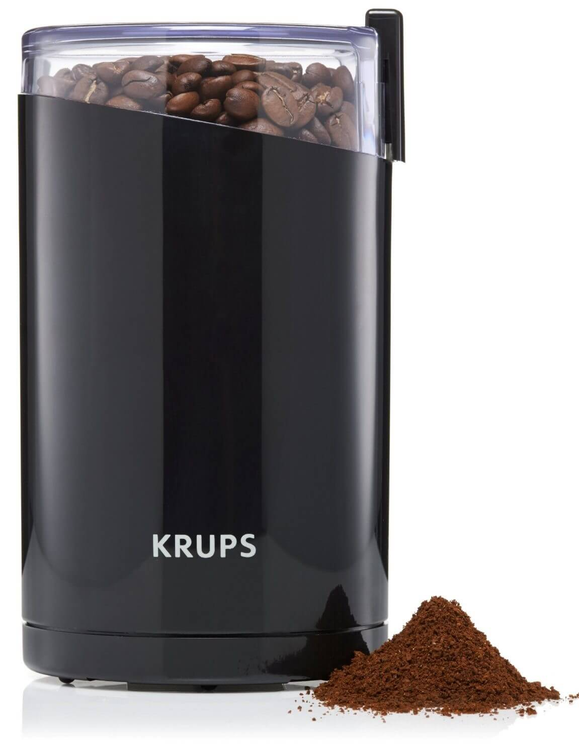 Best Coffee Grinder For French Press 1