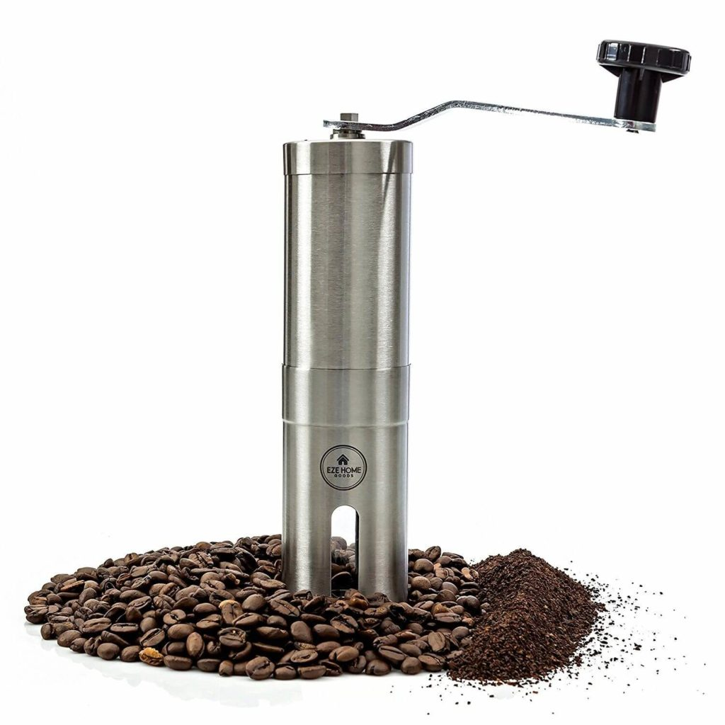 Best Coffee Grinder For French Press 7
