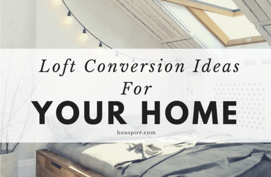 Loft Conversion Ideas For Your Home