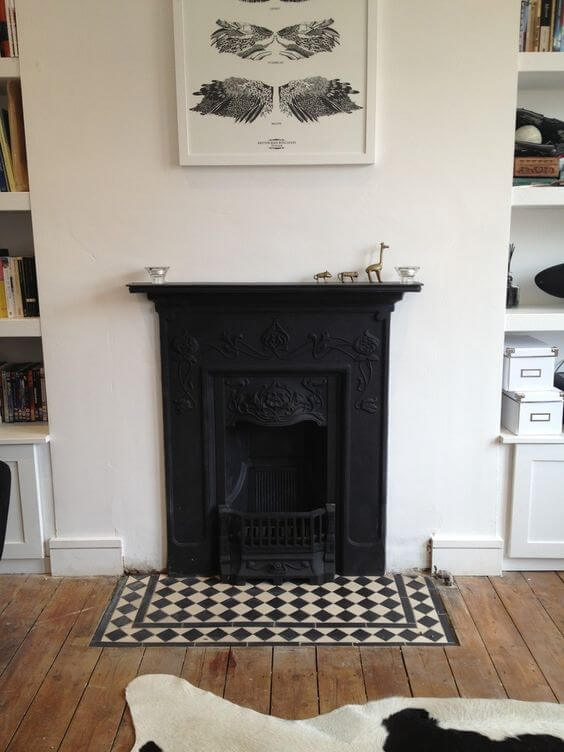 11 Cosy Fireplace Hearth Ideas 6