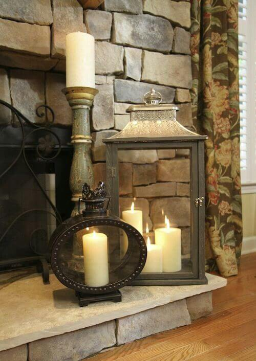 11 Cosy Fireplace Hearth Ideas 8