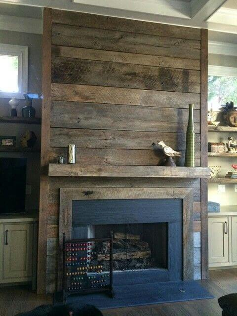 11 Cosy Fireplace Hearth Ideas 10