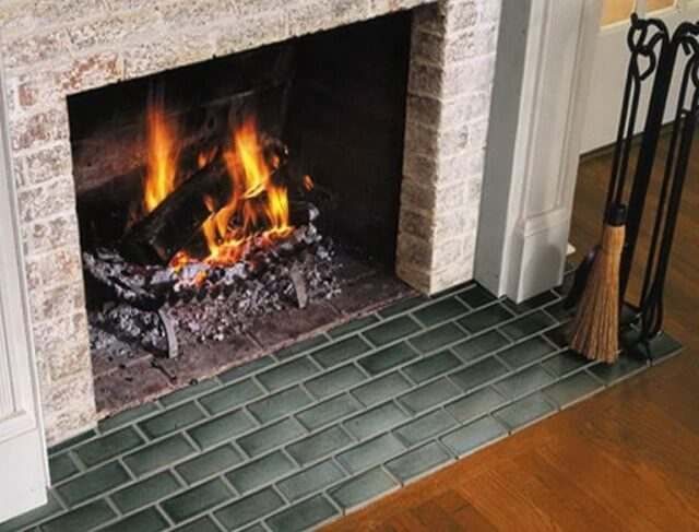 11 Cosy Fireplace Hearth Ideas 3