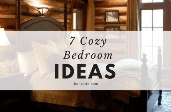 7 Cozy Bedroom Ideas