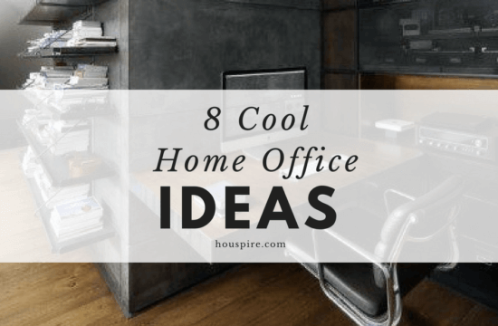 8 Cool Home Office Ideas For Men
