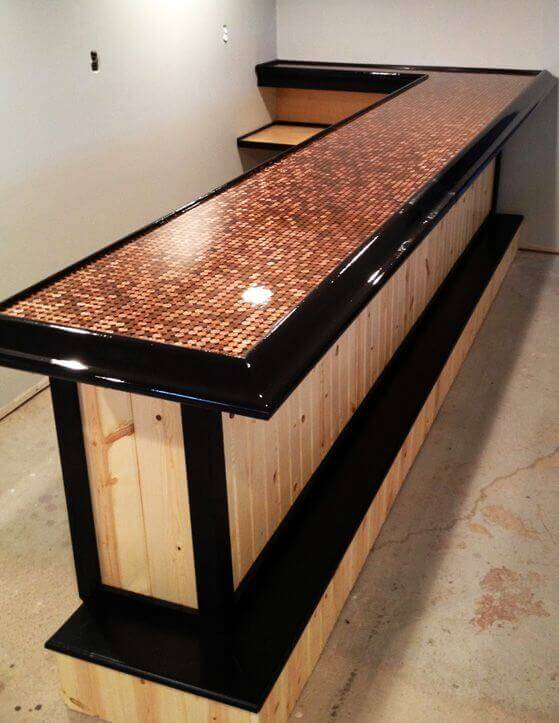 Via Best Bar Top Epoxy