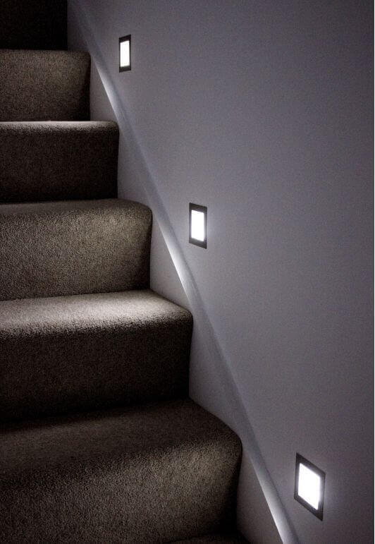 Stair Tread Lighting 3