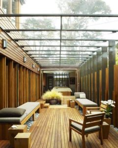 7 Stunning Covered Deck Ideas 4