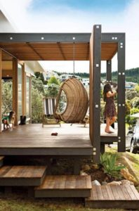 7 Stunning Covered Deck Ideas 5