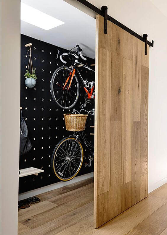 8 Unique Bike Storage Ideas 13