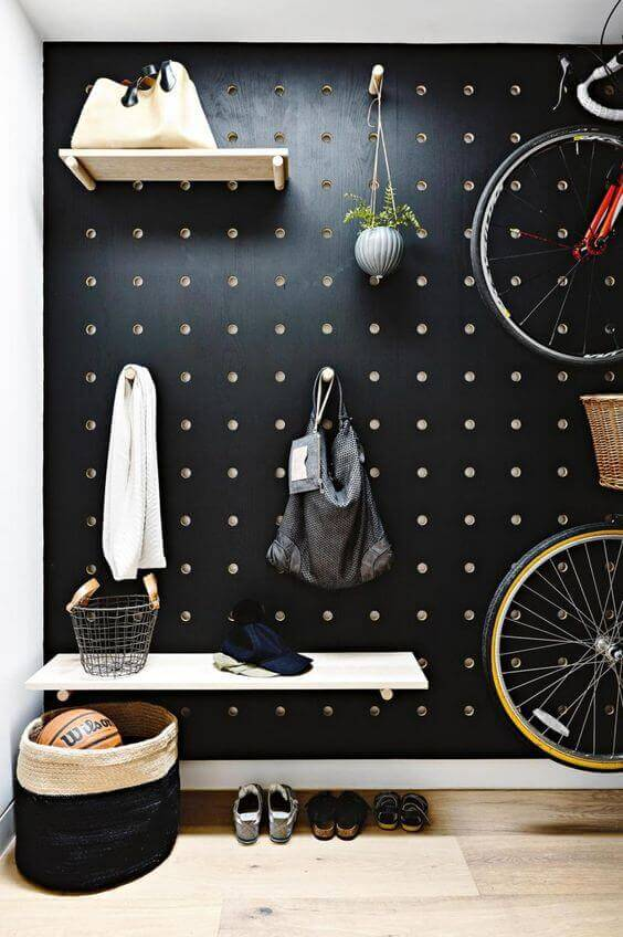 8 Unique Bike Storage Ideas 14