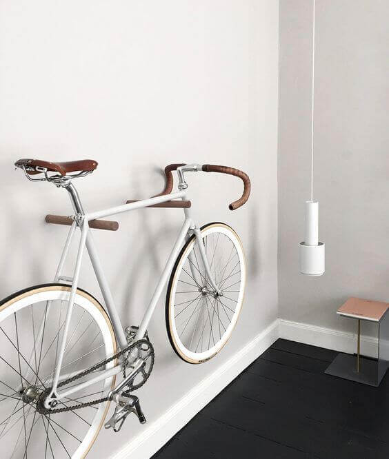 8 Unique Bike Storage Ideas 5