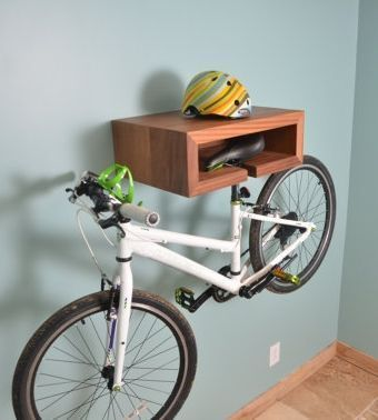 8 Unique Bike Storage Ideas 6