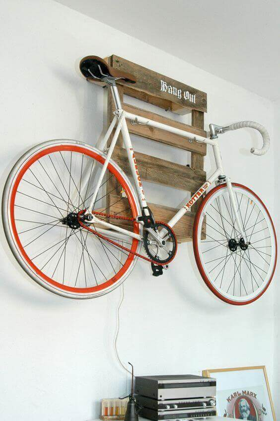 8 Unique Bike Storage Ideas 7