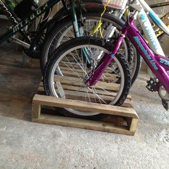 8 Unique Bike Storage Ideas 8