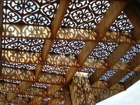 7 Fabulous Patio Roof Ideas 6