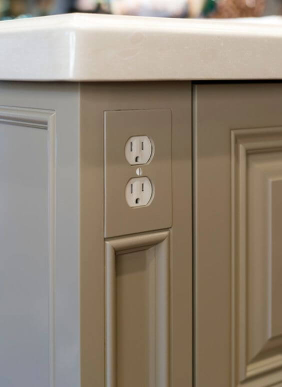 Bathroom Electrical Outlet Ideas 5