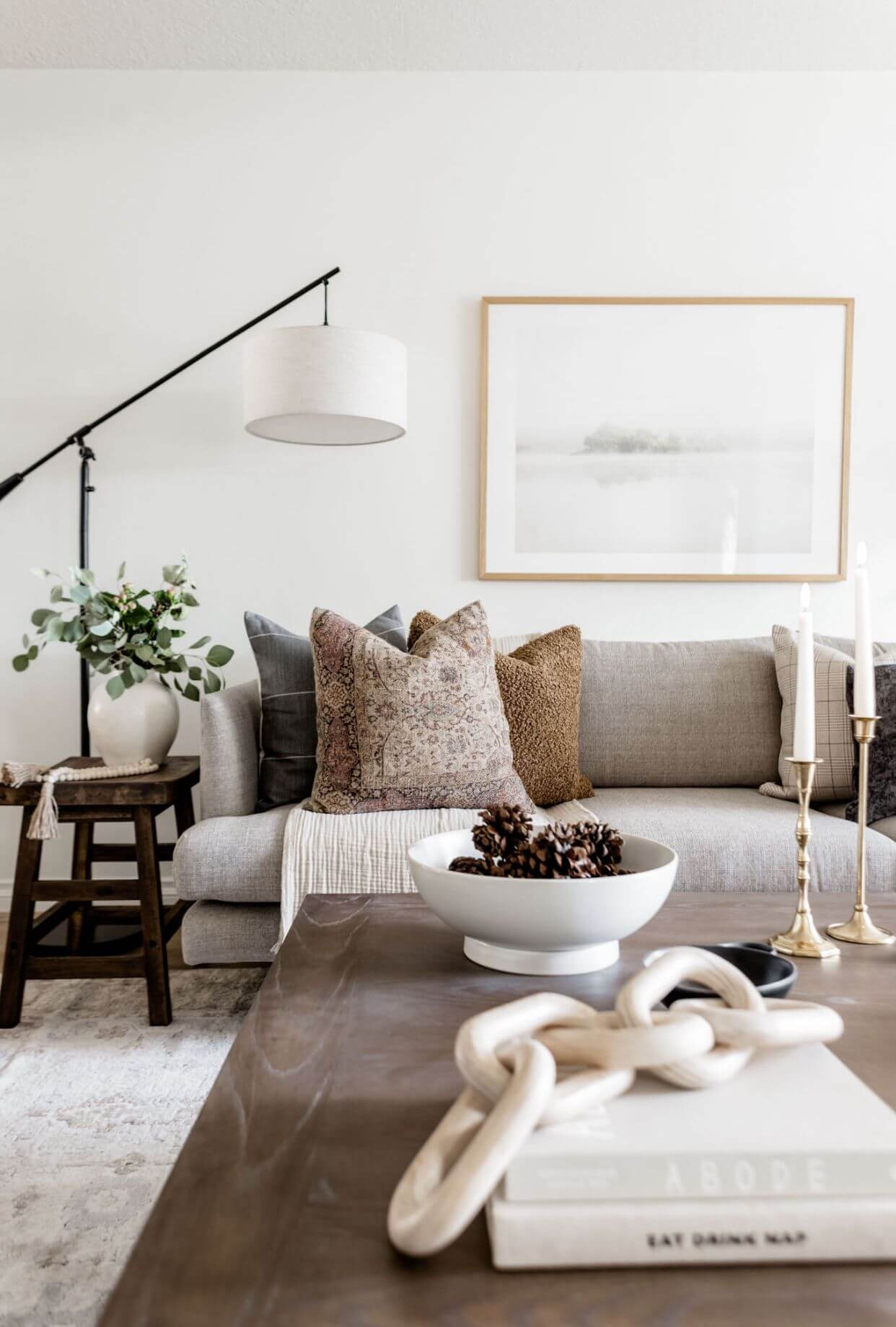 Lighting Ideas For Living Rooms With No Ceiling Light 2
