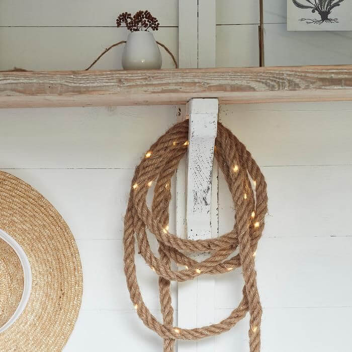 Rope Light Ideas For Bedrooms 1