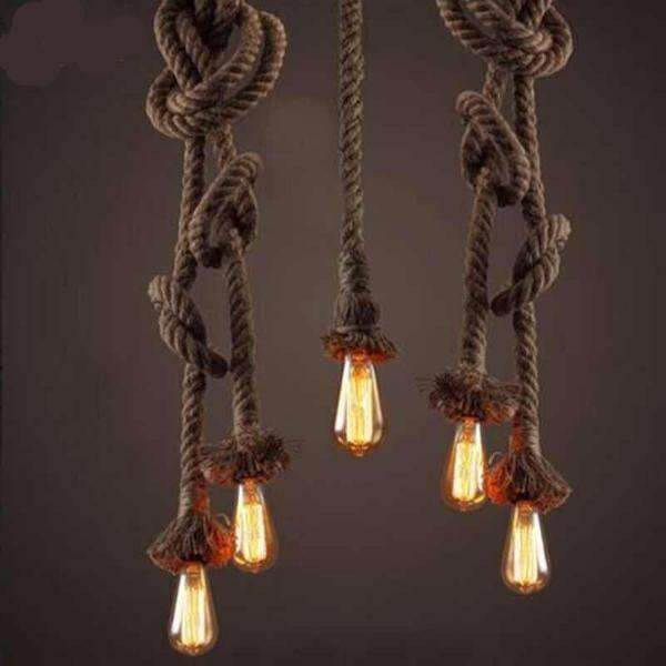 Rope Light Ideas For Bedrooms 5