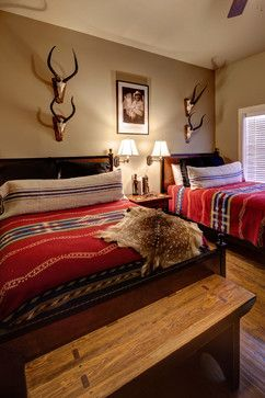 Southwestern Decorating Ideas For The Bedroom 3